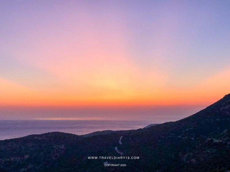Samotracia, Grecia