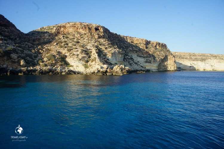 Lampedusa, Italia