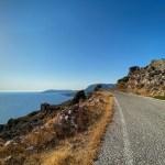 Itinerario del Mani, Peloponneso Grecia