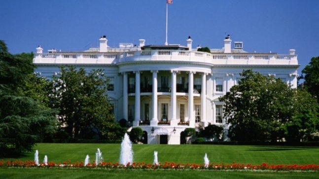 Image result for White House, Washington D.C., United States