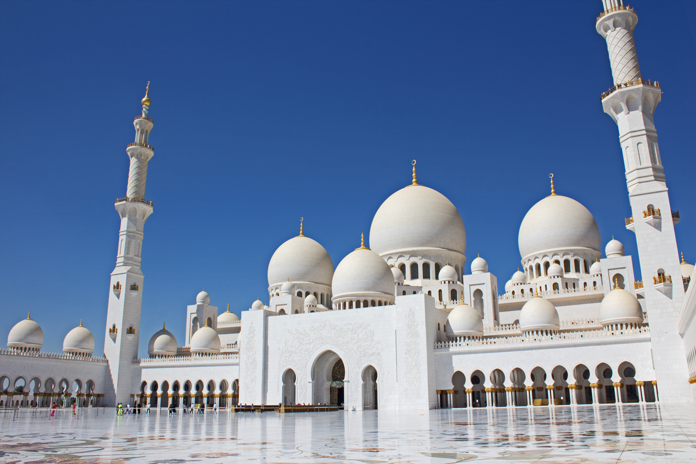 Bildergebnis für sheikh zayed grand mosque