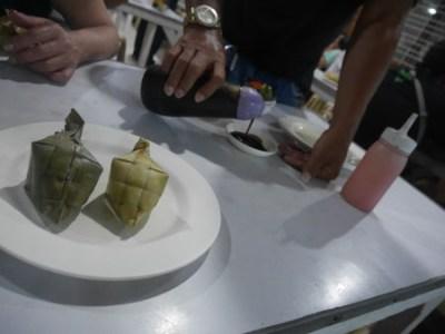 セブ島のローカルBBQとレストラン