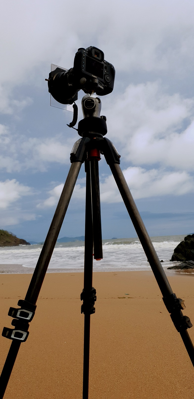 Review on Gitzo Systematic Series Tripod