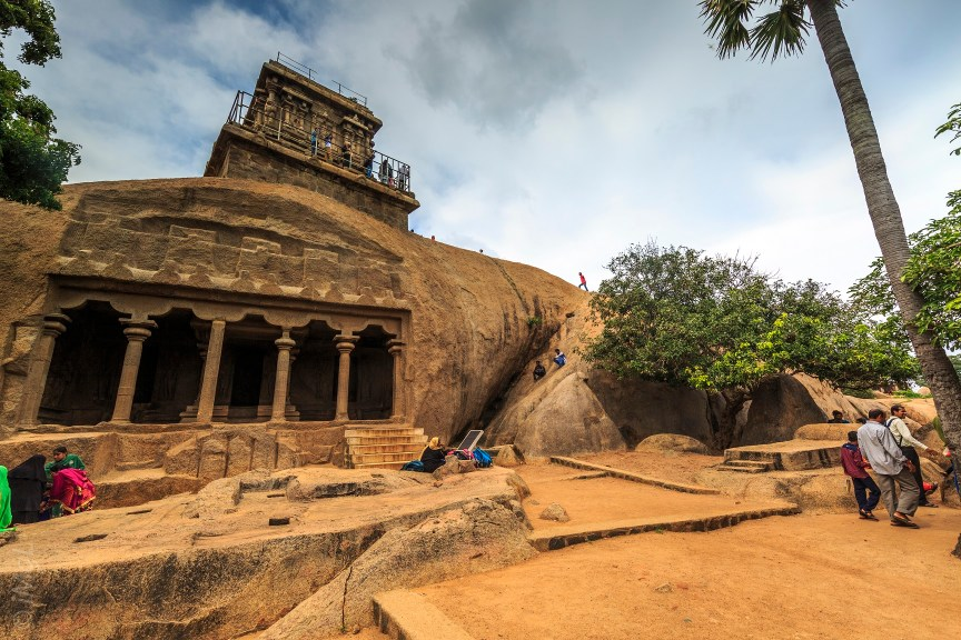 to explore Mahabalipuram as a first-time traveller