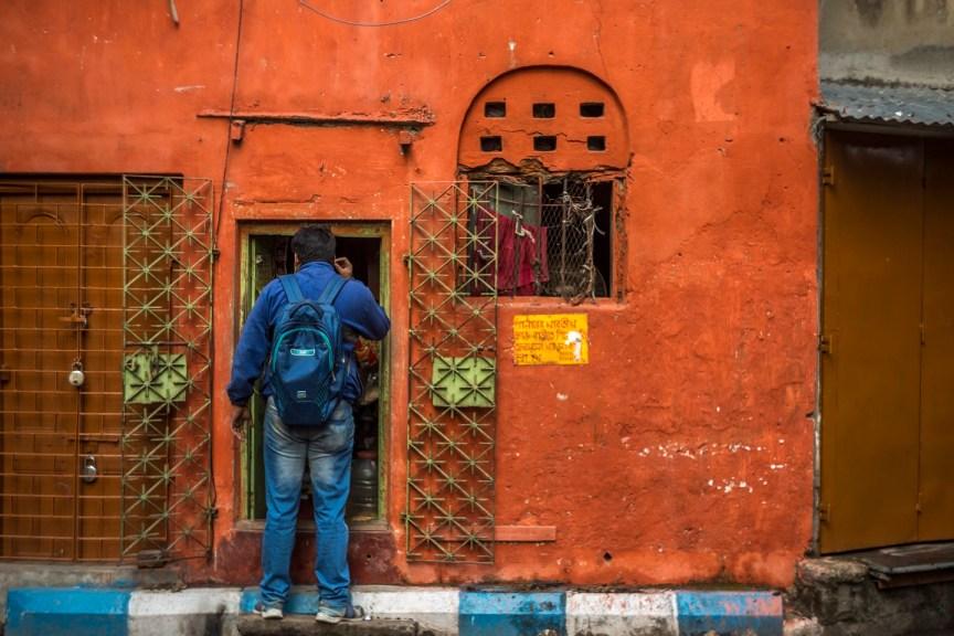 Kolkata city sights