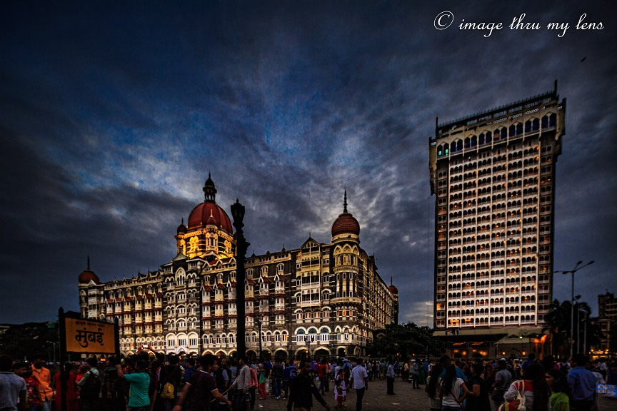 Famous Attractions in Mumbai