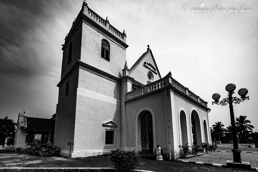 stunning must visit famous churches in Goa