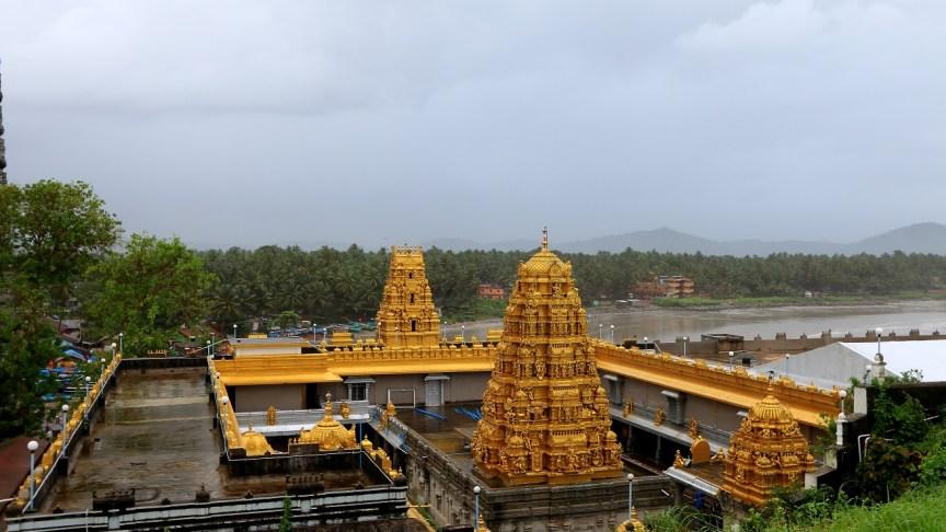 Murudeswara Temple Karnataka
