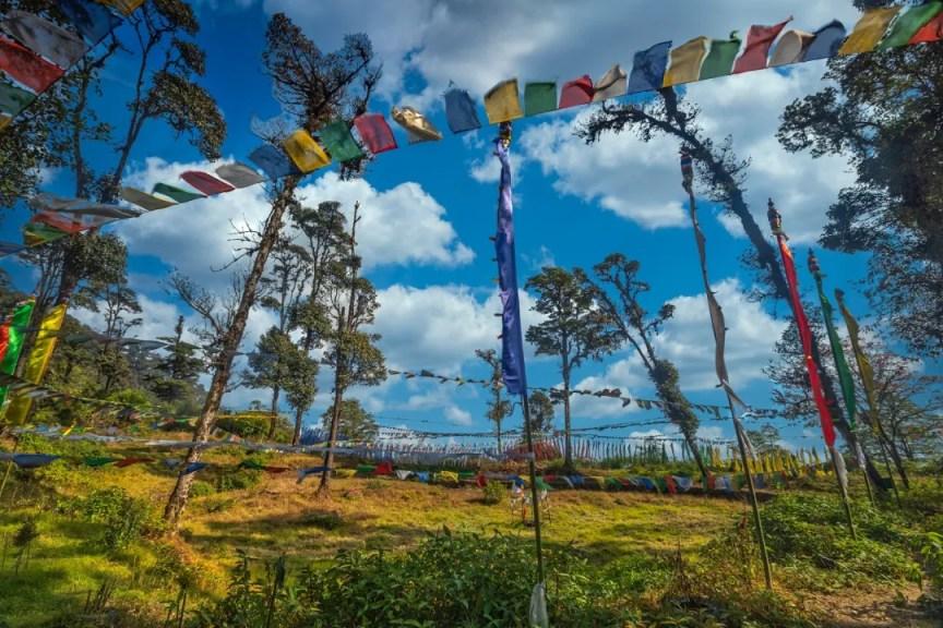 Offbeat West Bengal  destination Lamahatta