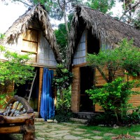 """Tubagua Eco-Lodge"""