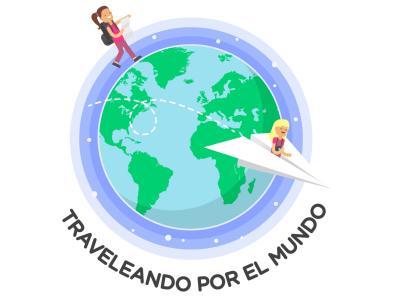 Traveleando por el mundo: nuestra visión