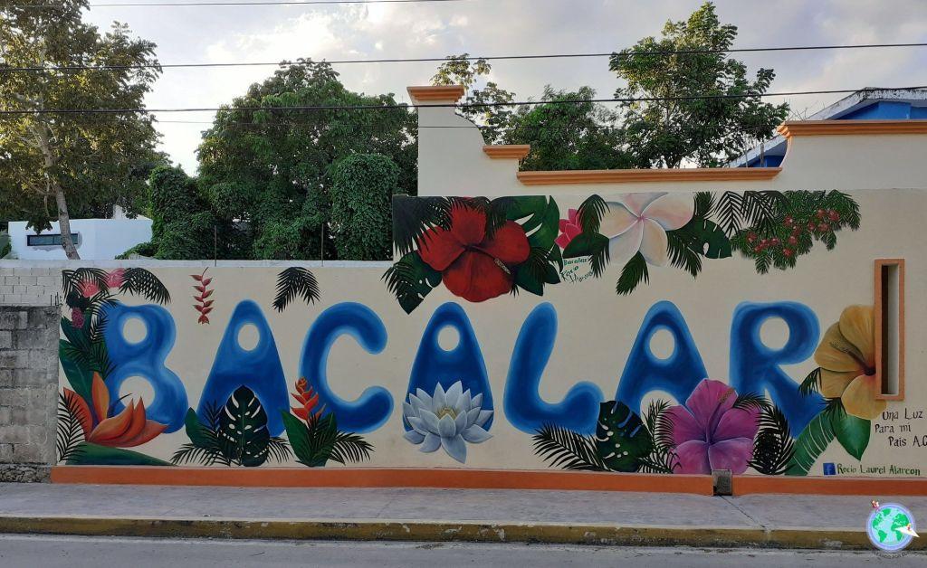 itinerario mexico - Bacalar