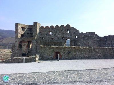 Castillos de Bratislava