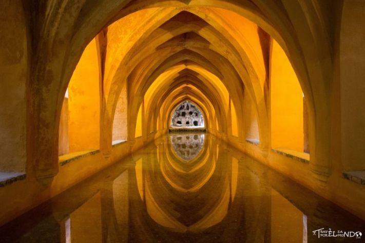 Baños de doña María de Pardilla