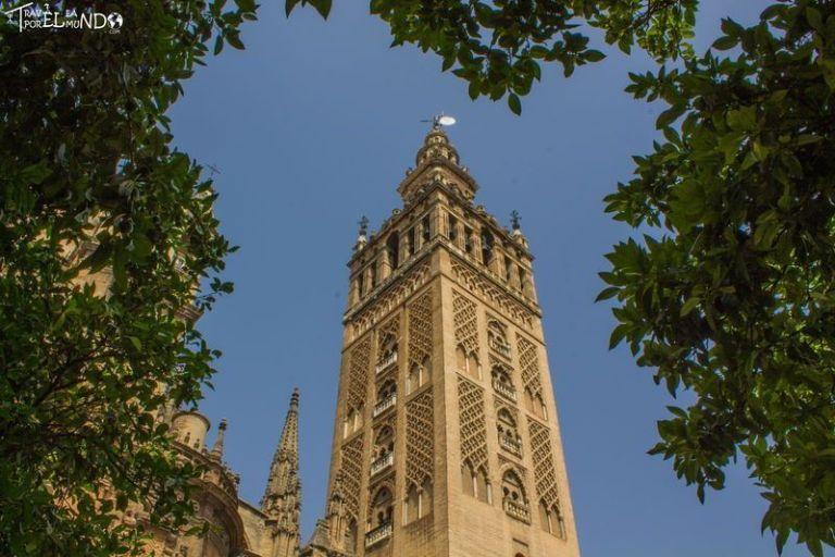Torre de la Giralda