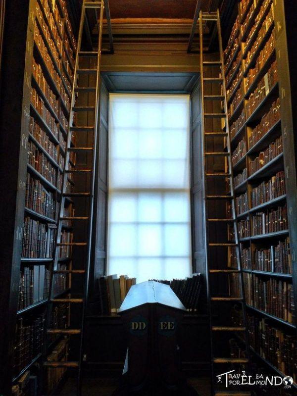 Biblioteca de Dublin
