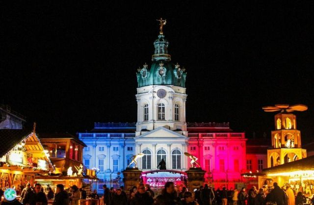 6 Mercados Navideños en Berlín