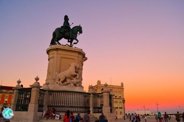 3 días en Lisboa
