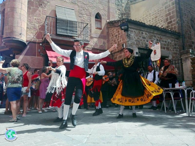 Visitar Plasencia (Extremadura)