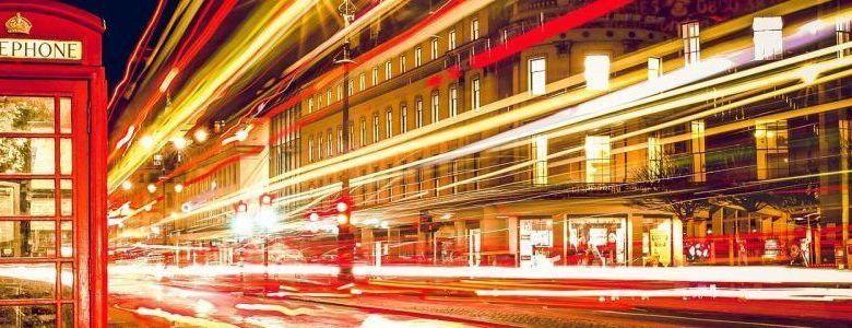 Londres desde aeropuertos