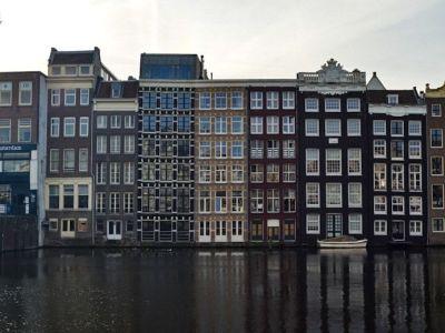 ¿Qué ver en Amsterdam?