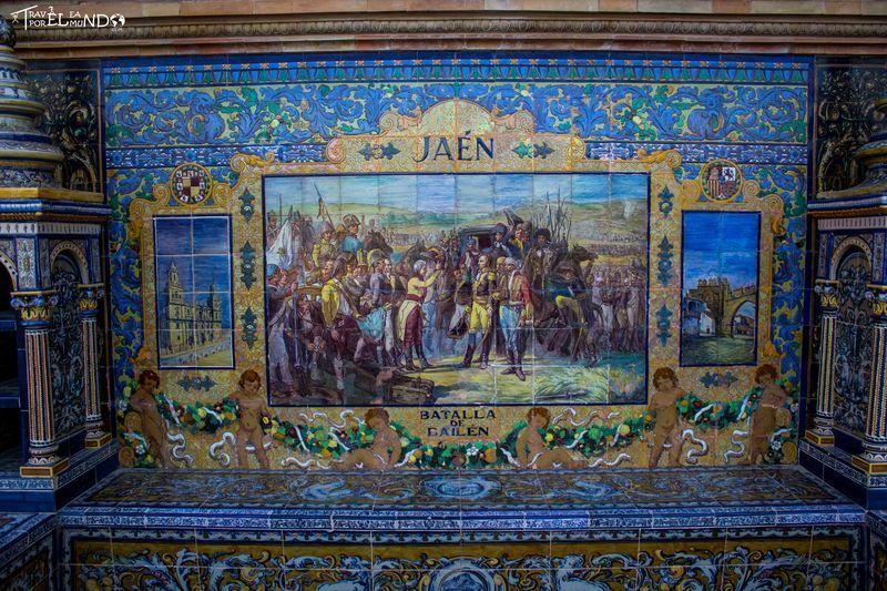 9 imprescindibles de Sevilla
