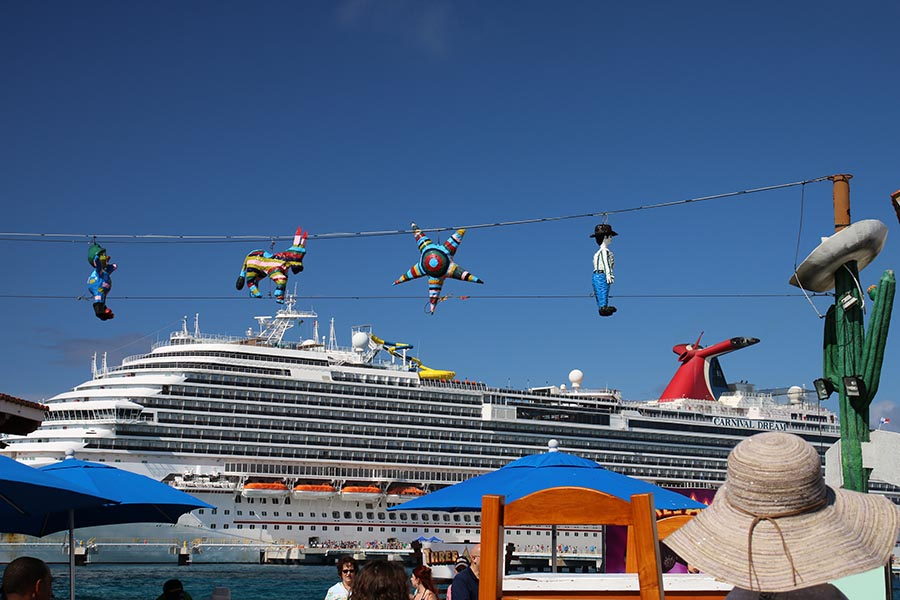 Carnival Cruise Tips - Things You Wish You Knew Before You Cruise