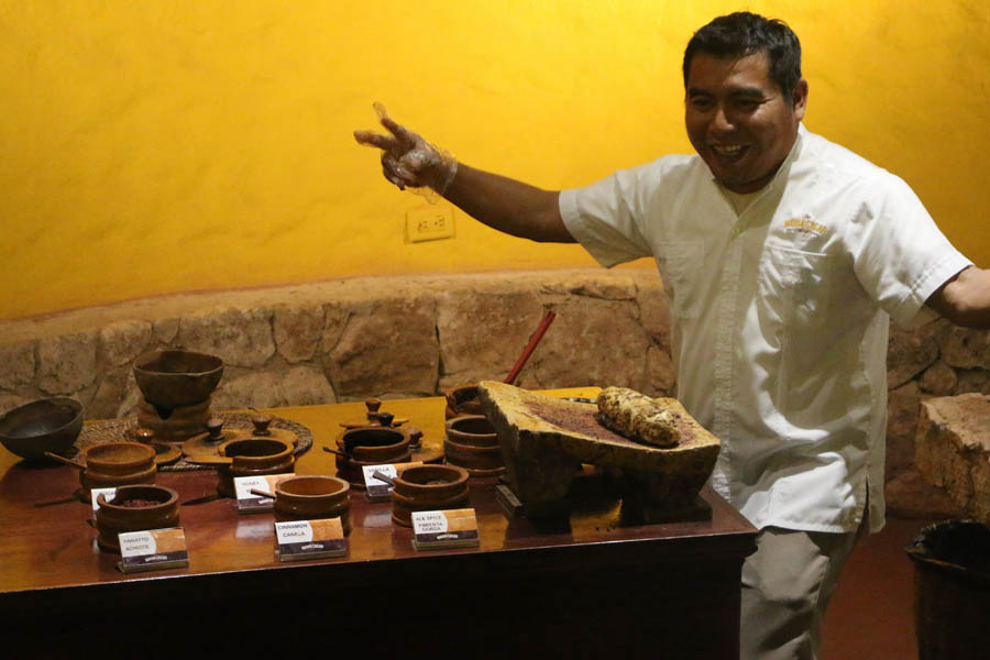 Mayan cacao Company Learn more about the history of Chocolate and Mayan Culture