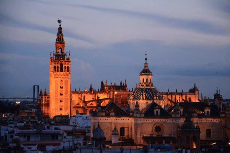 South of Spain Study Abroad