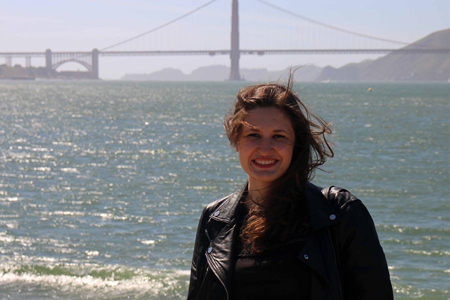 Golden Gate Bridge San Francisco City Guide