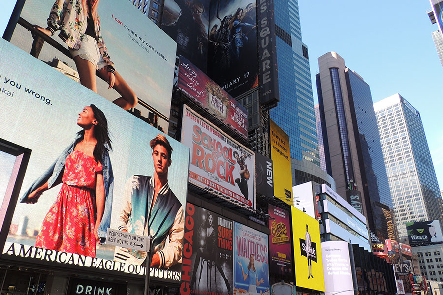 Best Summer Vacations NYC