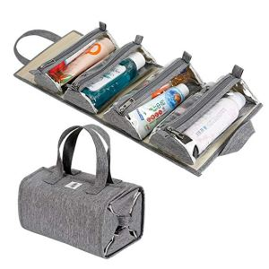gifts for travelers toiletry pouch