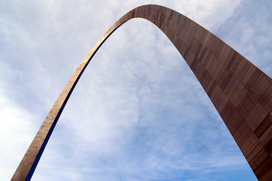 St Louis Weekend Vacation