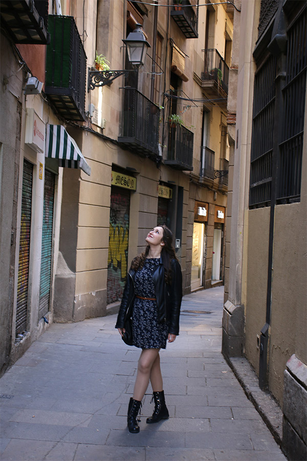 My Barcelona itinerary is just a small slice of this beautiful city