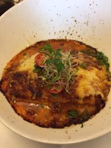 Lasagna De Waterput in Diepenbeek Belgium