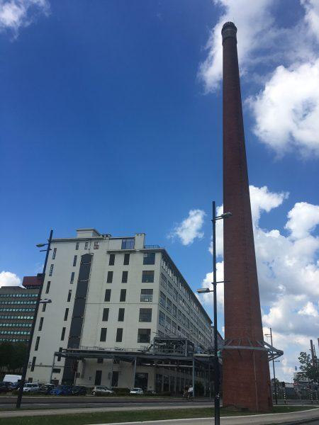 Eindhoven Strijp-S