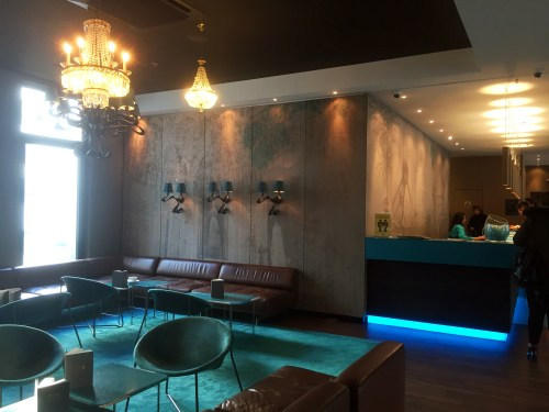 Hotel Motel One Brussels