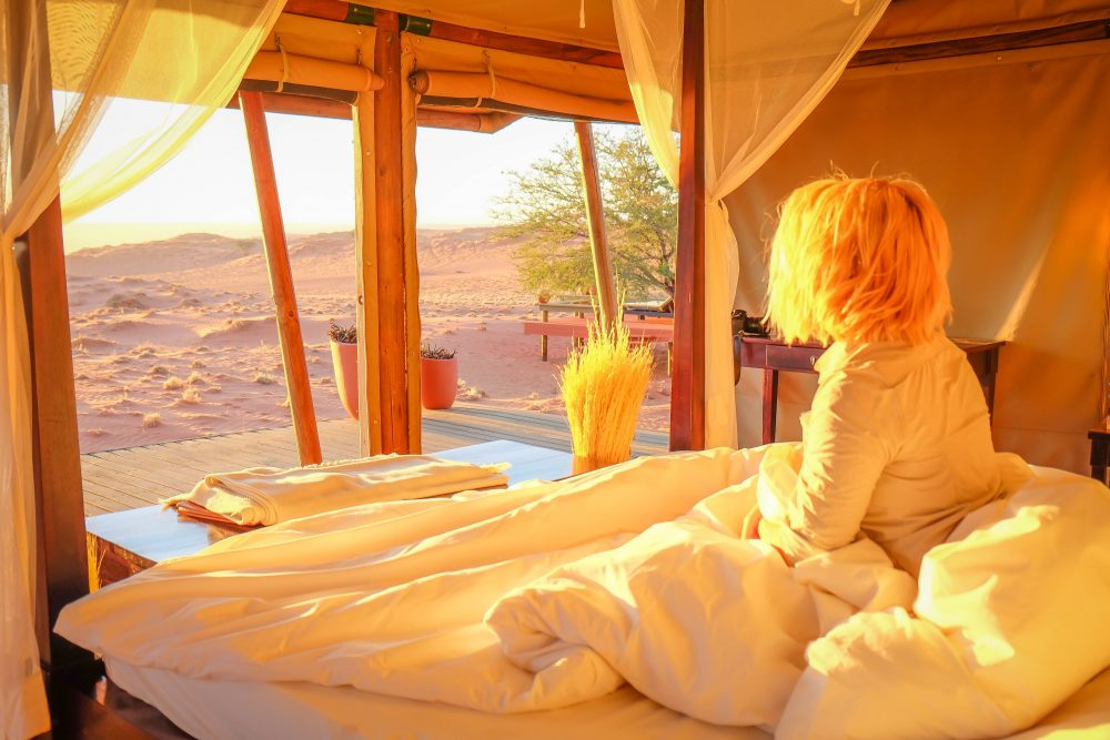 Rooms with a view collaboration – Europe, Africa and The Middle East