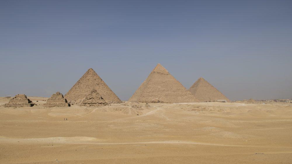 Een dag in Caïro