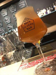 Beer lovers bar
