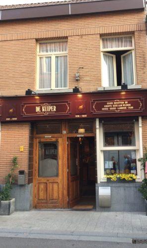 Restaurant De Kuiper