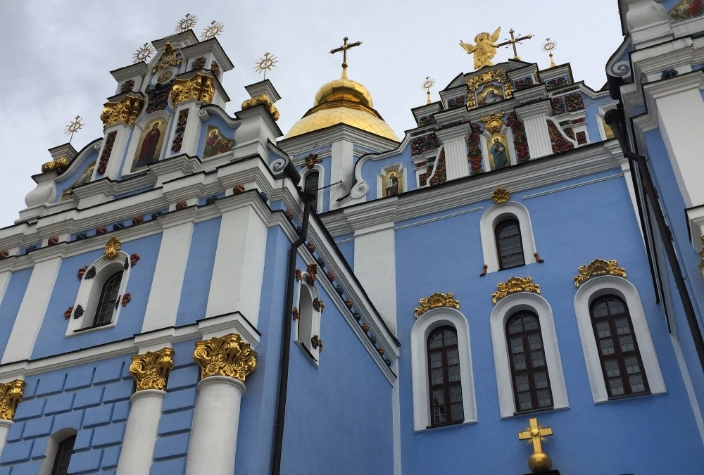 8 things to know before visiting Kiev