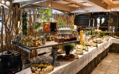 Restaurant Passade in Mechelen