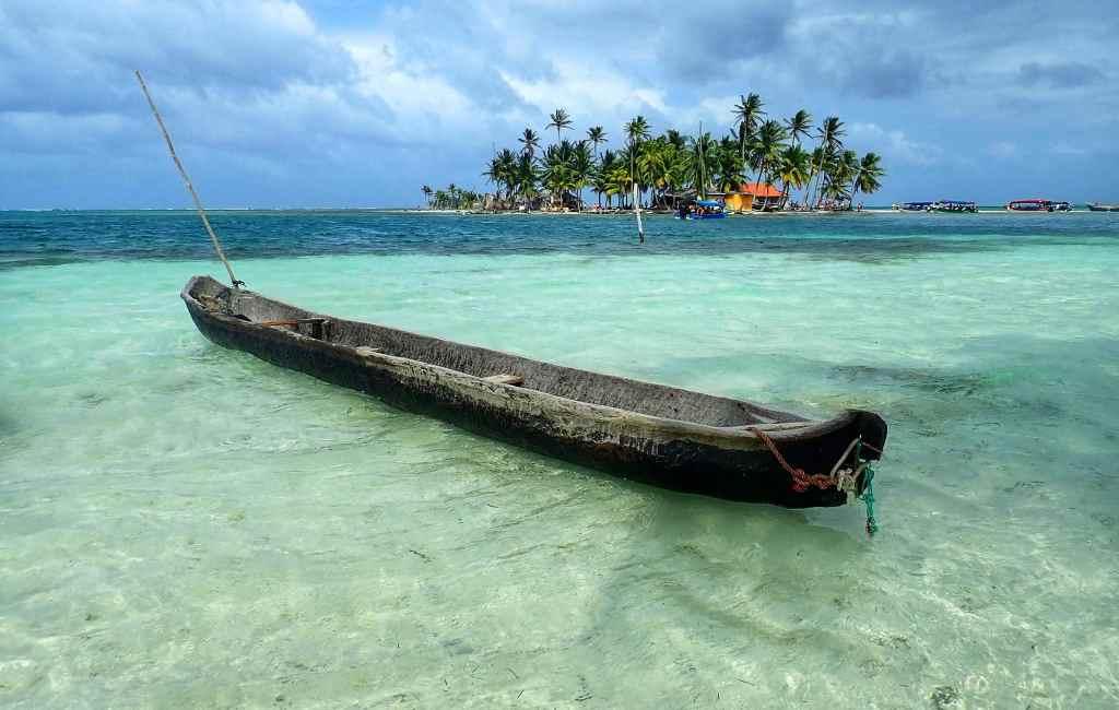Revolutionäre Karibik: San Blas Islands