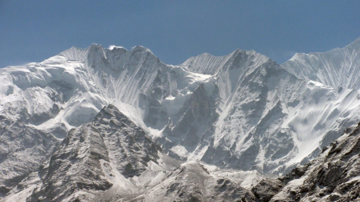 Langtang Package Program Nepal