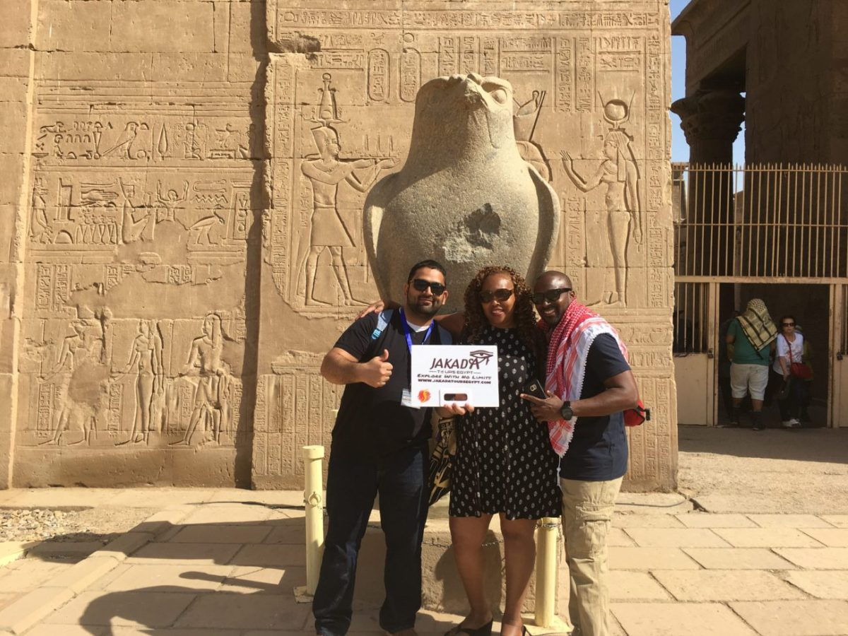 6 DAYS 5 NIGHTS EGYPT HOLIDAY PACKAGE