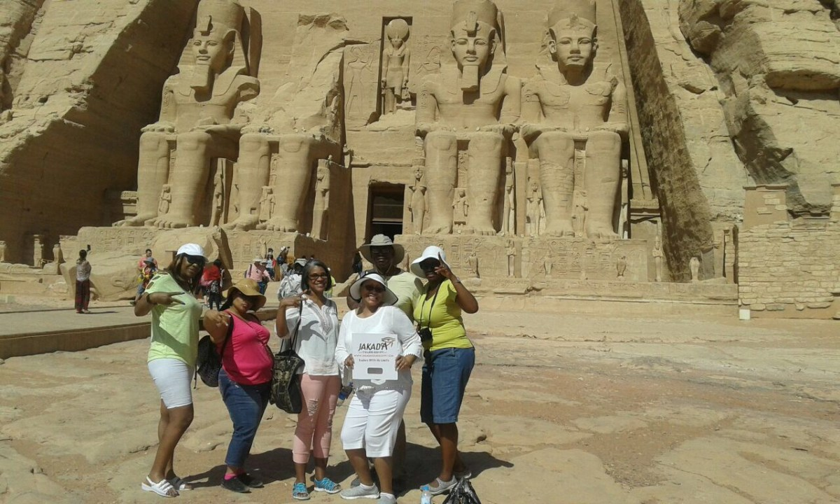 EGYPT TRAVEL HOLIDAY PACKAGE INCLUDES CAIRO ASWAN AND LUXOR
