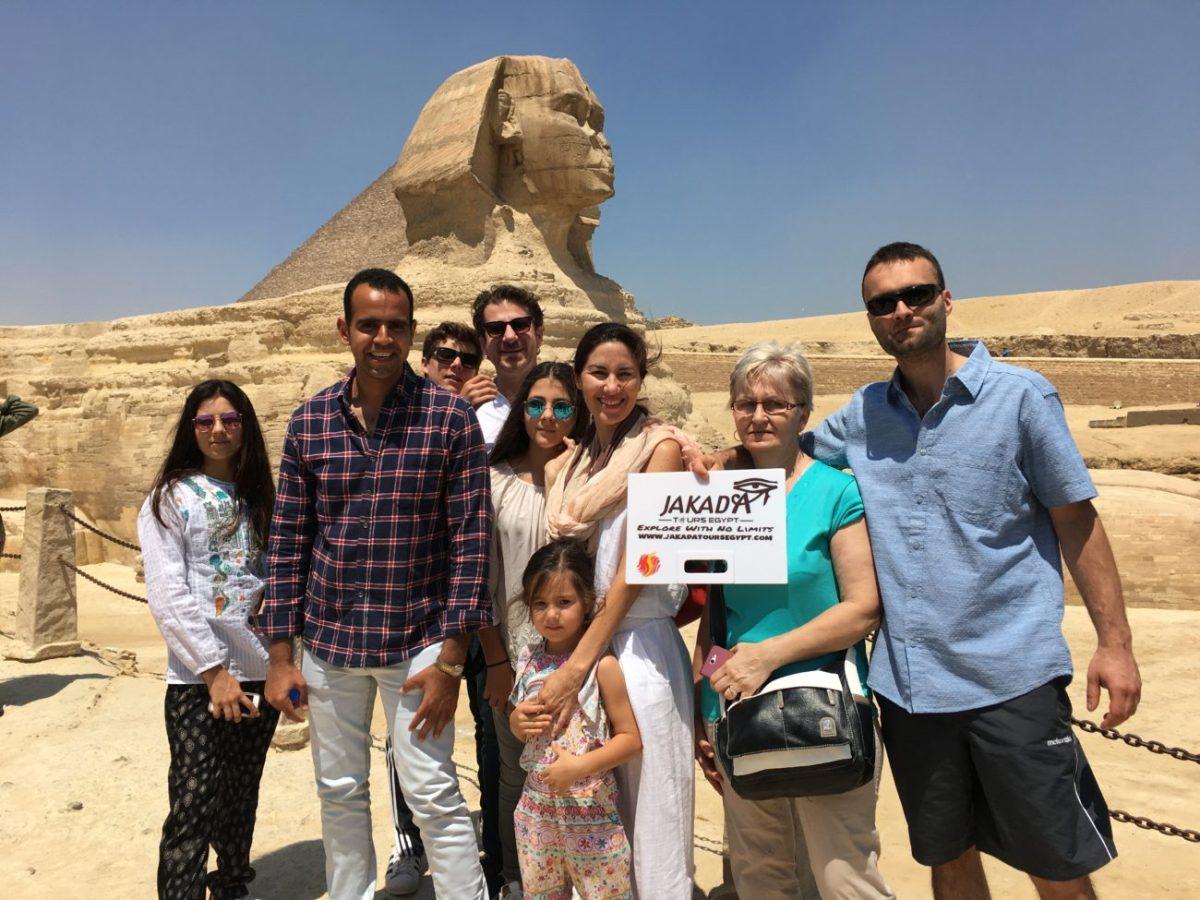 Cairo Layover Excursion (Giza Pyramids, Coptic Cairo, & Bazaar)