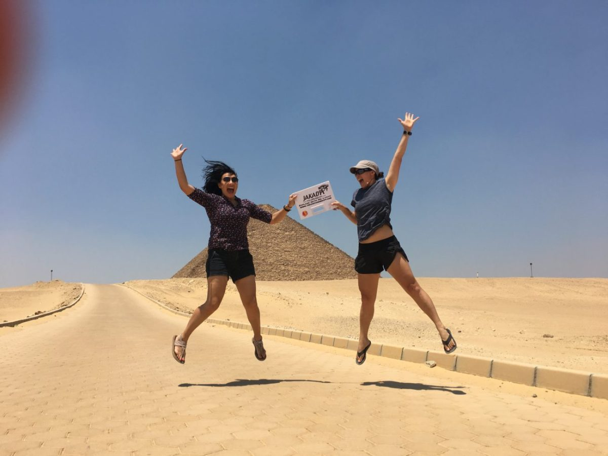 7 Days 6 Nights Egypt Highlights Package And Nile Cruise