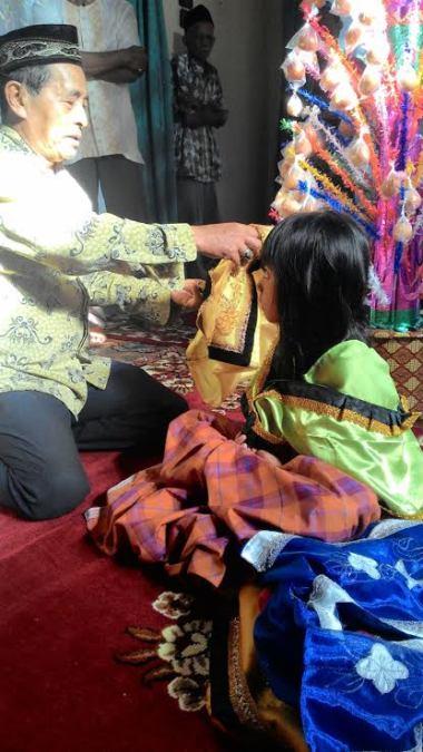 upacara adat bugis